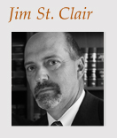Jim St. Clair